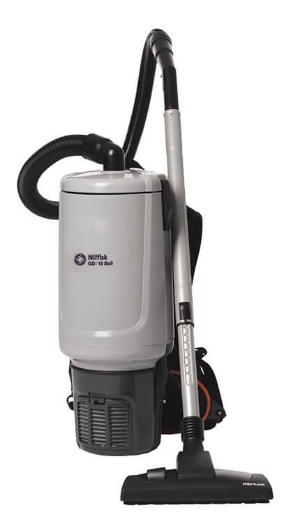 GD10 Back Vacuum