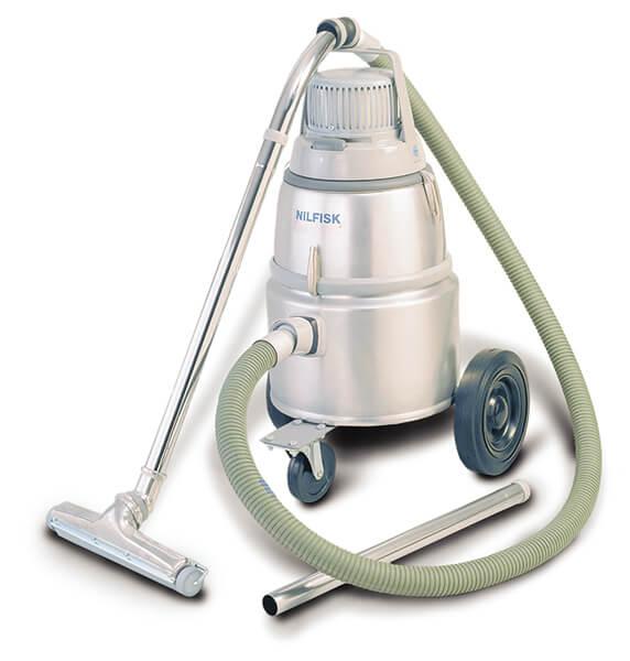 GD10 Back Vacuum cleaner
