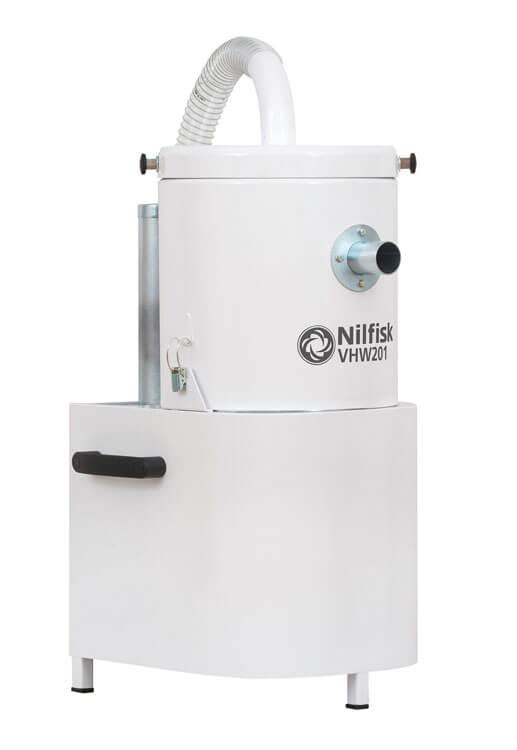 VHW201 Fixed Vertical Vacuum