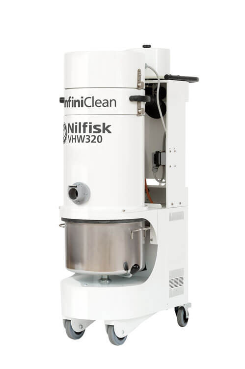 VHW320 InfiniClean Vacuum