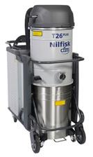 T26 Plus Industrial Vacuum Cleaner