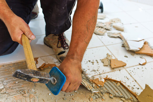 Contractors doing renovation, repair and painting work that disturbs lead-based paint in homes, childcare facilities, and schools built before 1978 are required to be certified and follow specific work practices
