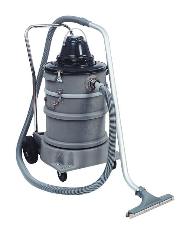 VT 60 Wet/Dry Vacuum Cleaner