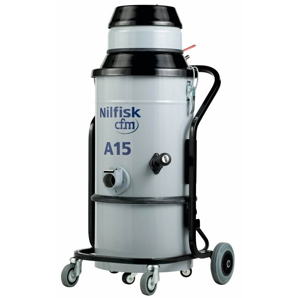 A15 Air-Operated Vacuum (Discontinued Product)