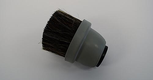 round dust brush Nilfisk