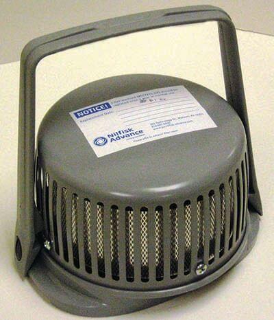 Exhaust Filter Kit