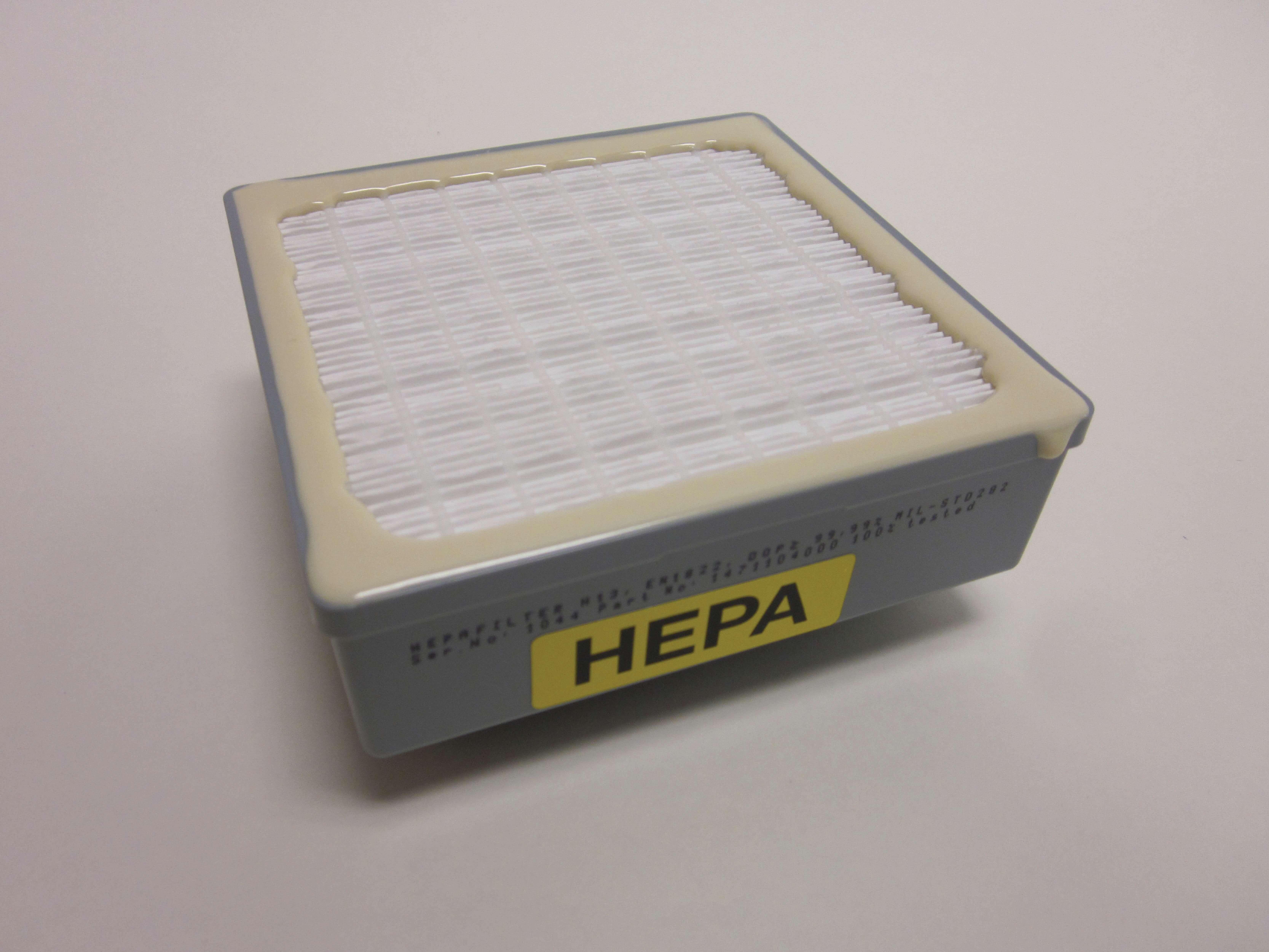 GD10 HEPA Filter