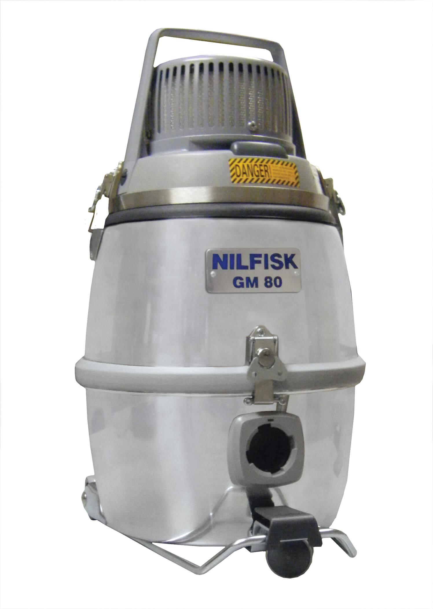 GM 80 Vacuum Cleaner