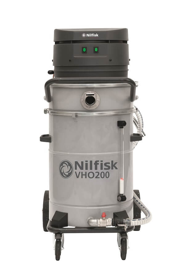 VHO 200 Sump Pump Vacuum