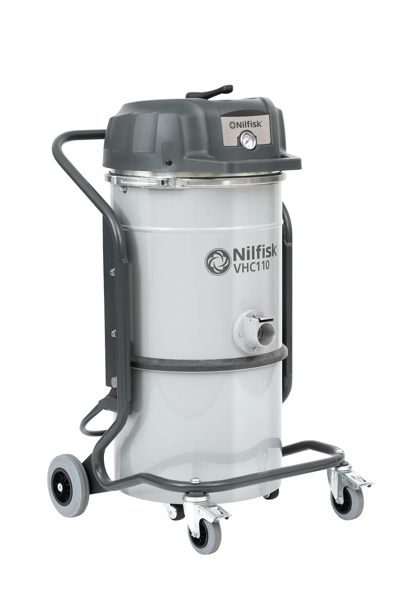 VHC110 Industrial Vacuum