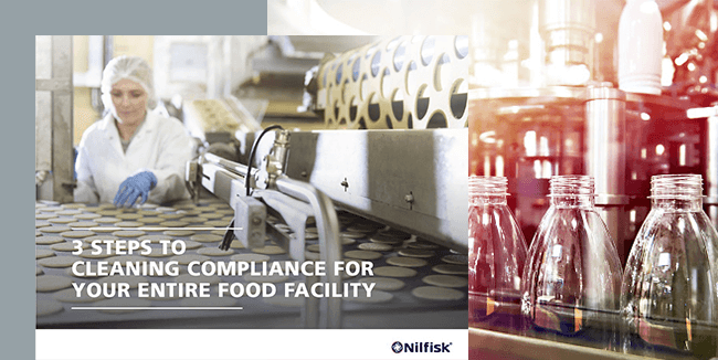 A Compliance Guide for Food Manufacturers